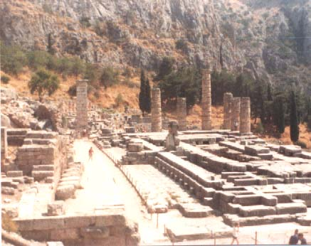 Delphi_Apollontempel