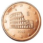 0,05 Euro-Münze Italien